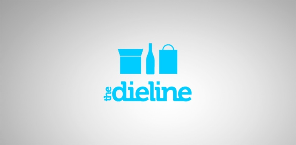 THE DIELINE AWARD