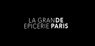 La  Grande Epicerie de Paris, France