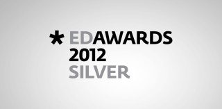 EUROPEAN DESIGN AWARD 2012