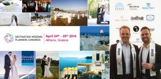 DWP Congress 2014, Athens – Luxury Partner
