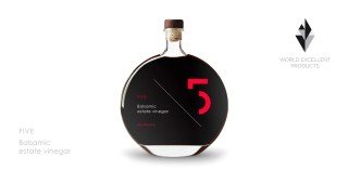 5 Balsamic Estate Vinegar
