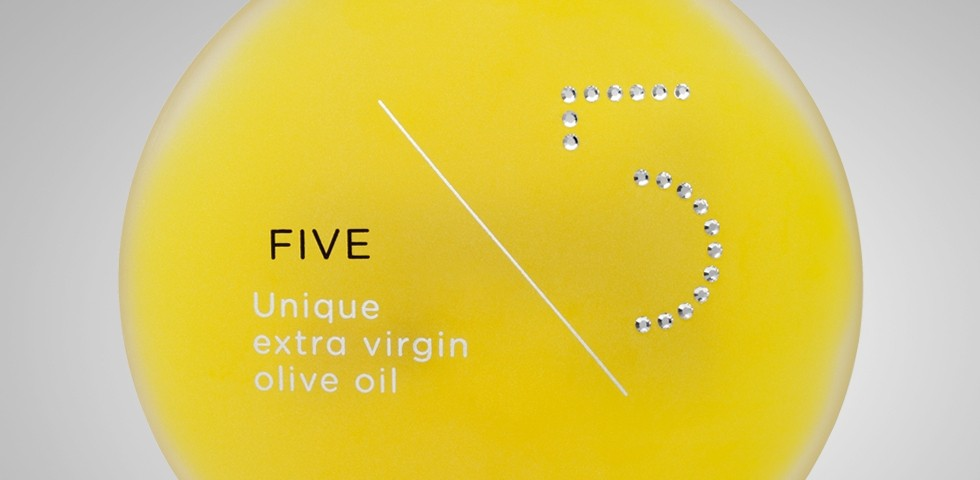 FIVE Unique extra virgin olive oil – 2nd Photo