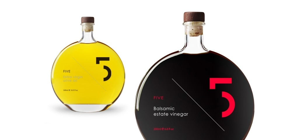 FIVE OLIVE OIL and KITCHEN Products | photo 1